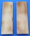 Mammoth Ivory Slabs for Knife Handle Scales  II   Ancient Fossil Ivory / Specimen