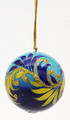 Christmas Ball Small | Russian Christmas Ornament