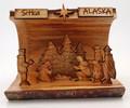 """Shageluk Nativity 5"""""""