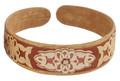 Birch Bark Headband | Siberian Birch Bark