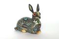 Rabbit Baby | Jon Anderson Fimo Creations