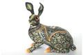 Rabbit Mama | Jon Anderson Fimo Creations