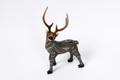 Elk Baby | Jon Anderson Fimo Creations