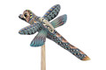 Dragonfly Baby | Jon Anderson Fimo Creations