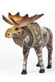 Moose Baby | Jon Anderson Fimo Creations