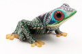 Tree Frog Baby | Jon Anderson Fimo Creations