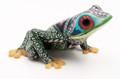 Tree Frog Baby   Jon Anderson Fimo Creations