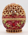 "Easter Egg ""Chicken"" - Red 