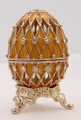 "Small Egg ""Net"" - Yellow 