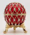 "Egg ""Net"" - Red II 