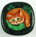 Red Cat | Kholui Lacquer Box