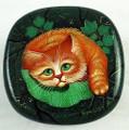 Red Cat | Kholui Lacquer Box