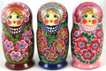 Flower Matryoshka