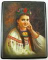Portrait by Dubovina