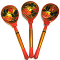 Spoon Large | Khokhloma
