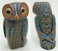 Owl Papa | Jon Anderson Fimo Creations