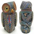 Owl Mama