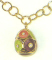 F2611 Spring Colors Necklace