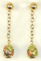 F2668 Spring Colors Earrings