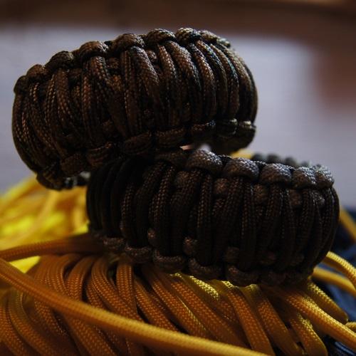 Paracord Bracelets - Survival Bracelets