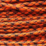 Neon Orange Paracord