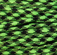 Green Tea Paracord