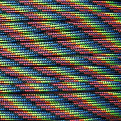 Dark Stripes Paracord