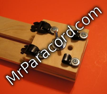 Paracord Pocket Jig