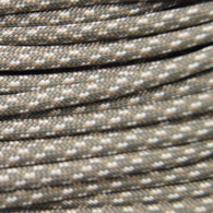 ACU Camo 550 Paracord Cord and Parachute Cord 100FT