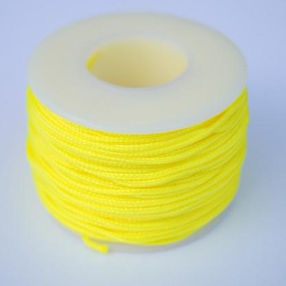 Neon Yellow Micro Cord