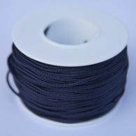 Navy Blue Micro Cord