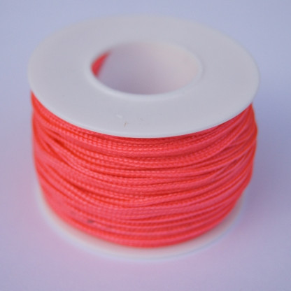 Hot Pink Micro Cord