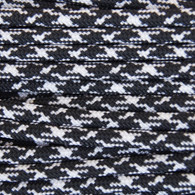 Zebra 550 Paracord Cord and Parachute Cord Poly