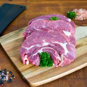 Organic Beef Chuck Steak