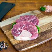 Organic Beef Osso Bucco