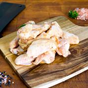 Honey, Soy & Garlic Chicken Wingettes