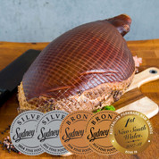 Free Range Ham - BONE IN WHOLE (Christmas Pre-Order)