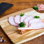 Pork: Nitrate Free Bacon $34.99/kg