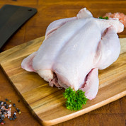 Chicken: Whole $11.50/kg