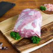 Pork: Neck Fillet $30.99/kg