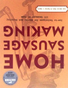 Book: Home Sausage Making $22.99