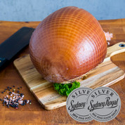 Free Range Ham - BONELESS WHOLE (Christmas Pre-Order)