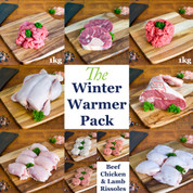 Winter Warmer Pack