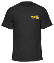 Where the Bears Are - Logo T-shirt