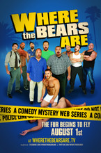 Where The Bears Are - Official Poster