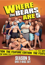 WTBA SEASON 5 DVD (AUTOGRAPHED) - THE FEATURE EDITION