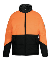 Orange/Black (Front)