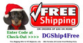 COUPON CODE:  DGShip4Free - FREE SHIPPING on Orders of $50+ (Exclusions Apply)