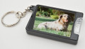 Personalized Dachshund Photo Flashlight Keychain - Add Your Doxie Photo!