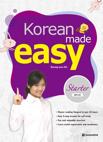 Korean Made Easy - Starter